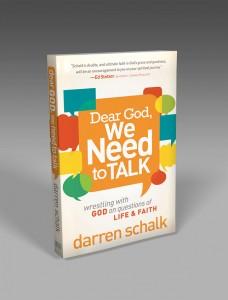 Dear God We Need To Talk - 3D Gray-small
