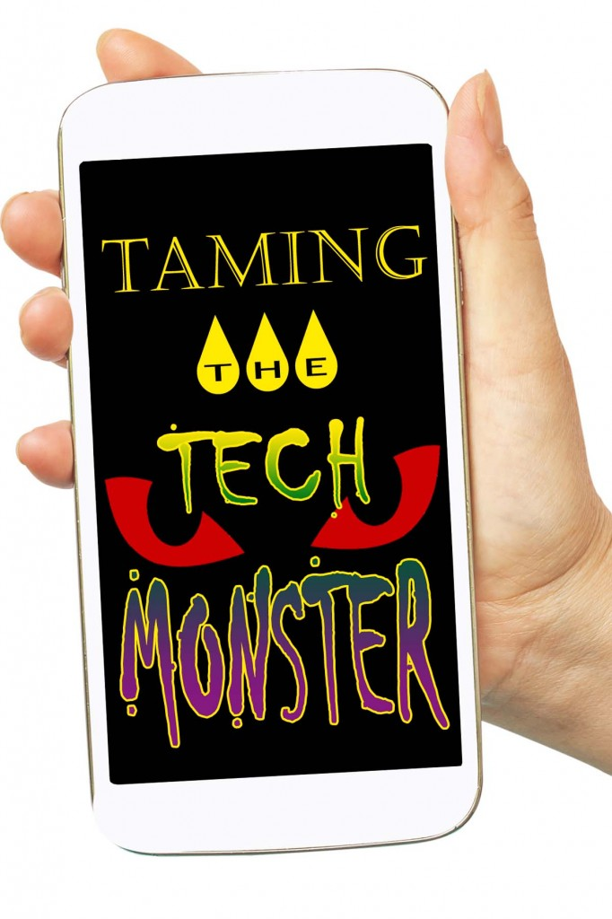 Taming the Tech Monster image